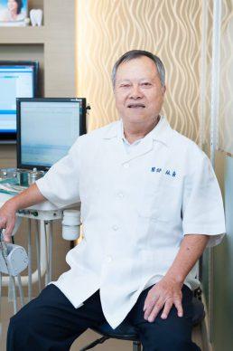 林勇  醫師