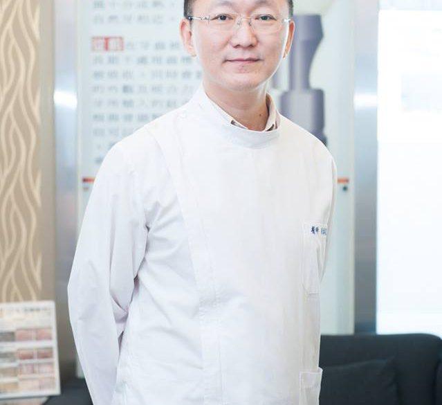 洪朝乾醫師
