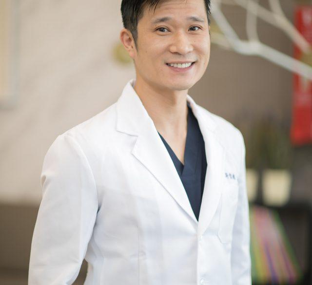 許哲維醫師