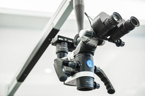 台中大雅顯微根管治療 牙科高倍率顯微鏡 根管治療專家